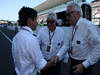 GP GIAPPONE, 13.10.2013- Gara, Charlie Whiting (GBR), Gara director e safety delegate