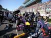 GP GIAPPONE, 13.10.2013- Gara, Mark Webber (AUS) Red Bull Racing RB9