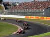 GP GIAPPONE, 13.10.2013- Gara, Fernando Alonso (ESP) Ferrari F138