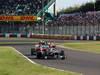 GP GIAPPONE, 13.10.2013- Gara, Nico Rosberg (GER) Mercedes AMG F1 W04