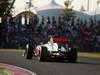 GP GIAPPONE, 13.10.2013- Gara, Sergio Perez (MEX) McLaren MP4-28