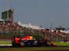 GP GIAPPONE, 13.10.2013- Gara, Sebastian Vettel (GER) Red Bull Racing RB9
