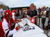 GP GRAN BRETAGNA, 30.06.2013- Felipe Massa (BRA) Ferrari F138