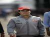 GP GRAN BRETAGNA, 30.06.2013- Sergio Perez (MEX) McLaren MP4-28