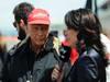 GP GRAN BRETAGNA, 30.06.2013- Nikki Lauda (AU)