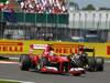 GP GRAN BRETAGNA, 30.06.2013- Gara: Felipe Massa (BRA) Ferrari F138