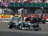 GP GRAN BRETAGNA, 30.06.2013- Gara: Lewis Hamilton (GBR) Mercedes AMG F1 W04