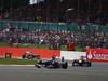 GP GRAN BRETAGNA, 30.06.2013- Gara: Nico Hulkenberg (GER) Sauber F1 Team C32
