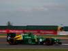 GP GRAN BRETAGNA, 30.06.2013- Gara: Giedo Van der Garde (NED), Caterham F1 Team CT03