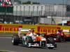 GP GRAN BRETAGNA, 30.06.2013- Gara: Adrian Sutil (GER), Sahara Force India F1 Team VJM06
