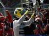 GP GRAN BRETAGNA, 30.06.2013- winner Nico Rosberg (GER) Mercedes AMG F1 W04