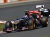 GP GRAN BRETAGNA, 30.06.2013- Gara, Daniel Ricciardo (AUS) Scuderia Toro Rosso STR8