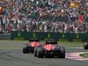 GP GRAN BRETAGNA, 30.06.2013- Gara, Jules Bianchi (FRA) Marussia F1 Team MR02