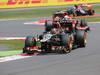 GP GRAN BRETAGNA, 30.06.2013- Gara, Kimi Raikkonen (FIN) Lotus F1 Team E21