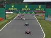 GP GRAN BRETAGNA, 30.06.2013- Gara, Sebastian Vettel (GER) Red Bull Racing RB9