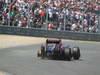 GP GRAN BRETAGNA, 30.06.2013- Gara, Jean-Eric Vergne (FRA) Scuderia Toro Rosso STR8