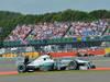 GP GRAN BRETAGNA, 30.06.2013- Gara, Lewis Hamilton (GBR) Mercedes AMG F1 W04