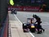 GP GRAN BRETAGNA, 30.06.2013- Gara, Sebastian Vettel (GER) Red Bull Racing RB9 retired from the race