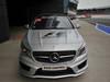 GP GRAN BRETAGNA, 27.06.2013- Mercedes