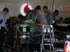 GP GRAN BRETAGNA, 27.06.2013- Jenson Button (GBR) McLaren Mercedes MP4-28