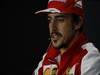 GP GRAN BRETAGNA, 27.06.2013- Giovedi' Press Conference: Fernando Alonso (ESP) Ferrari F138