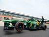 GP GRAN BRETAGNA, 27.06.2013- Charles Pic (FRA) Caterham F1 Team CT03