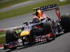 GP GRAN BRETAGNA, 29.06.2013- Free Pratice 3, Mark Webber (AUS) Red Bull Racing RB9