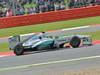 GP GRAN BRETAGNA, 29.06.2013- Free Pratice 3, Lewis Hamilton (GBR) Mercedes AMG F1 W04