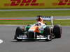 GP GRAN BRETAGNA, 29.06.2013- Free Pratice 3, Paul di Resta (GBR) Sahara Force India F1 Team VJM06