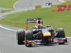 GP GRAN BRETAGNA, 29.06.2013- Free Pratice 3, Sebastian Vettel (GER) Red Bull Racing RB9