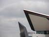 GP GRAN BRETAGNA, 29.06.2013- Atmosphere