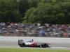 GP GRAN BRETAGNA, 29.06.2013- Qualifiche, Jenson Button (GBR) McLaren Mercedes MP4-28