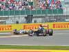 GP GRAN BRETAGNA, 29.06.2013- Qualifiche, Daniel Ricciardo (AUS) Scuderia Toro Rosso STR8