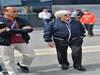 GP GRAN BRETAGNA, 29.06.2013- Bernie Ecclestone (GBR), President e CEO of Formula One Management