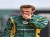 GP GRAN BRETAGNA, 29.06.2013- Qualifiche, Giedo Van der Garde (NED), Caterham F1 Team CT03