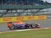 GP GRAN BRETAGNA, 29.06.2013- Qualifiche, Sebastian Vettel (GER) Red Bull Racing RB9