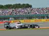 GP GRAN BRETAGNA, 29.06.2013- Qualifiche, Esteban Gutierrez (MEX), Sauber F1 Team C32