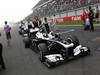GP INDIA, 27.10.2013- Gara: Valtteri Bottas (FIN), Williams F1 Team FW35