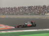 GP INDIA, 27.10.2013- Gara: Sergio Perez (MEX) McLaren MP4-28