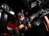 GP INDIA, 27.10.2013- Sebastian Vettel (GER) Red Bull Racing RB9 celebrates the world title