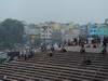 GP INDIA, 23.10.2013- Atmosphere