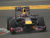 GP INDIA, 25.10.2013- Free Practice 2: Mark Webber (AUS) Red Bull Racing RB9