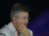 GP INDIA, 25.10.2013- Press Conference: Ross Brawn (GBR), Team Principal, Mercedes GP