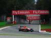 GP ITALIA, 08.09.2013- Gara, Max Chilton (GBR), Marussia F1 Team MR02