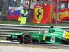 GP ITALIA, 08.09.2013- Gara, Charles Pic (FRA) Caterham F1 Team CT03