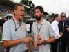 GP ITALIA, 08.09.2013- Mario Isola (ITA), Sporting Director Pirelli