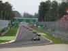 GP ITALIA, 08.09.2013- Gara, Nico Hulkenberg (GER) Sauber F1 Team C32