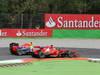 GP ITALIA, 08.09.2013- Gara, Fernando Alonso (ESP) Ferrari F138 overtake Mark Webber (AUS) Red Bull Racing RB9