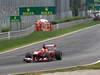 GP ITALIA, 08.09.2013- Gara, Fernando Alonso (ESP) Ferrari F138