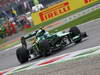 GP ITALIA, 08.09.2013- Gara, Giedo Van der Garde (NED), Caterham F1 Team CT03